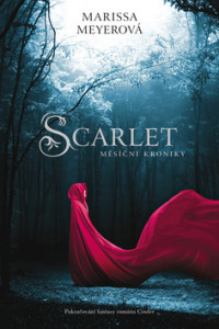 Scarlet Czech edition