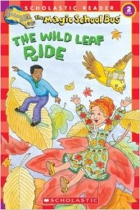 The Wild Leaf Ride
