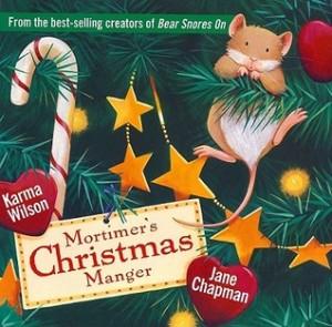 Mortimer's Christmas Manger
