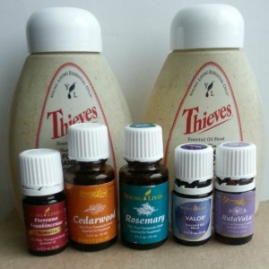 Essential Oils January 2015