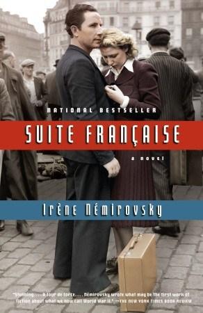 Suite Francaise by Irène Némirovsky