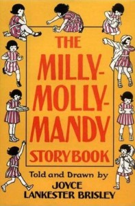 The Milly Molly Mandy Storybook