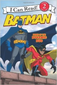 Batman Dawn of the Dynamic Duo