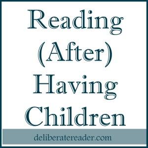 Reading After Having Children