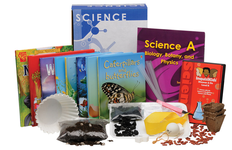 Science A