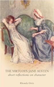 The Virtuous Jane Austen