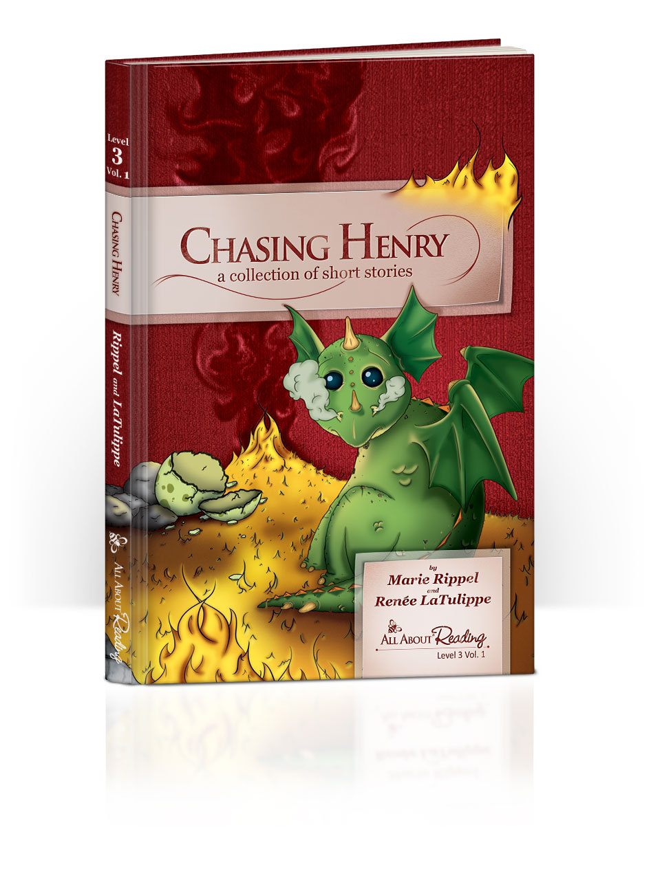 Chasing Henry