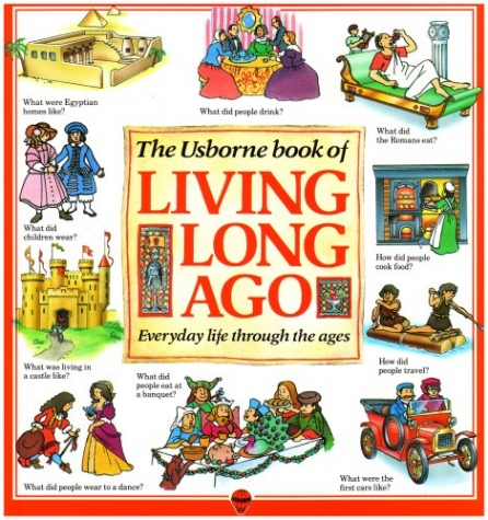Living Long Ago