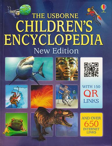 Usborne Children's Encyclopedia