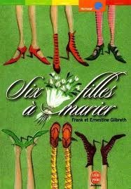 Belles on Their Toes 2001 French edition aka Six Filles a Marier