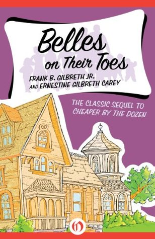 Belles on Their Toes 2013 Kindle