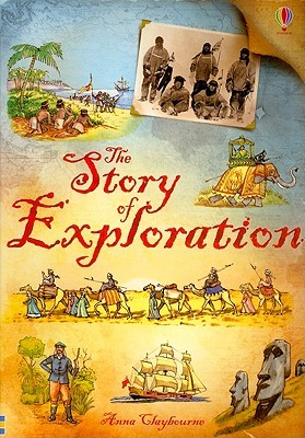 The Story of Exploration