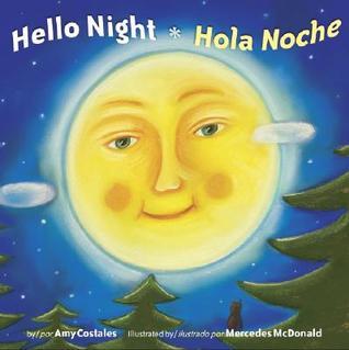 Hello Night Hola Noche