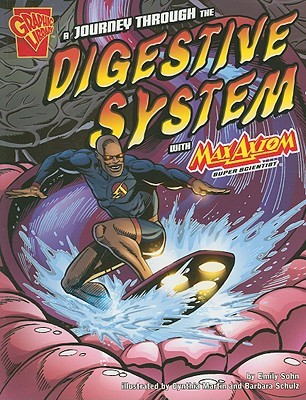 A Journey Through the Digestive System