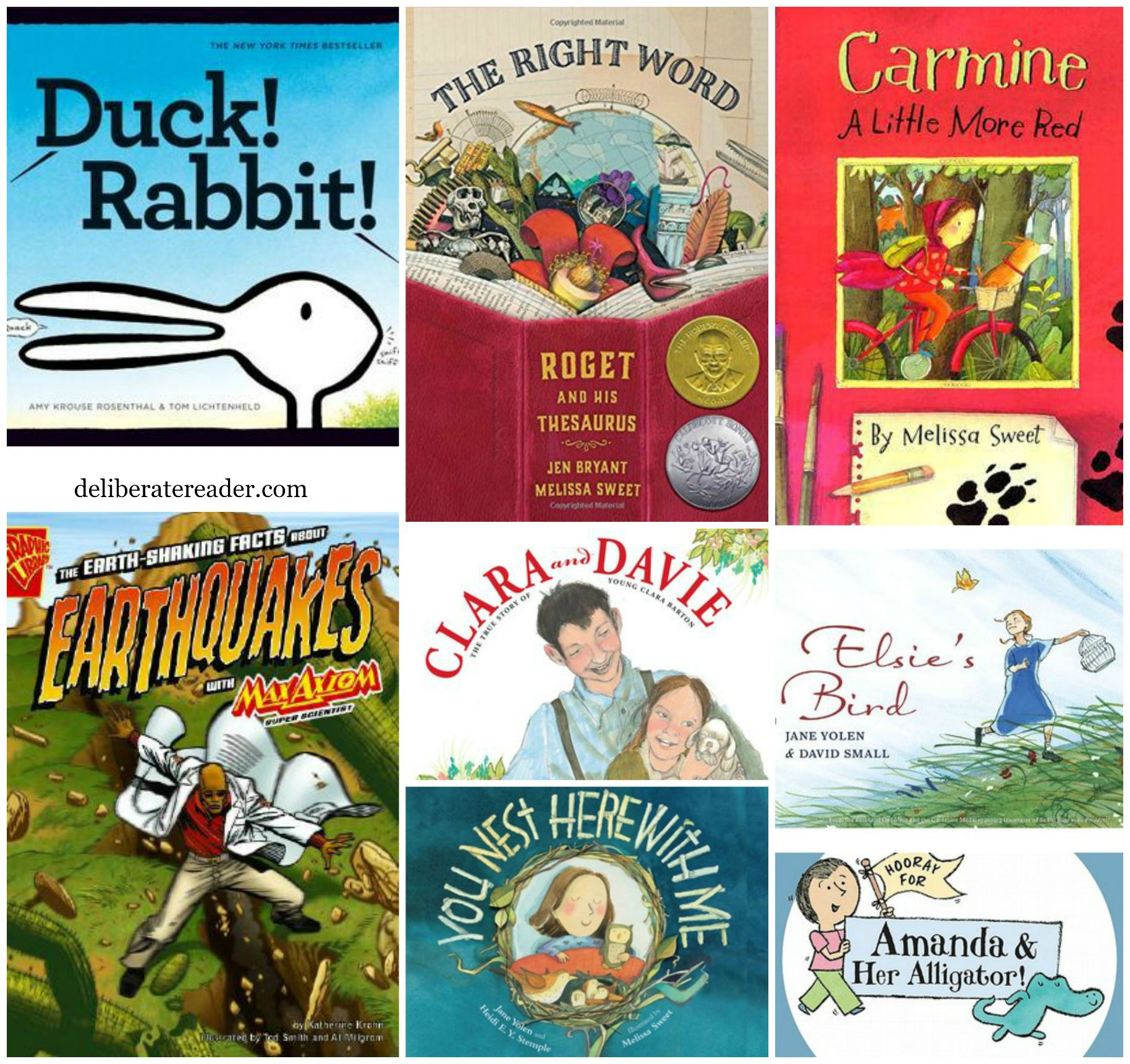 What the Kids are Reading July 2015
