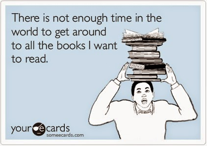 Reading Slumps: A Bookworm Problem When There's Already Not Enough Time in the World for My TBR