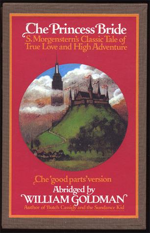 The Princess Bride 1973 Original Edition