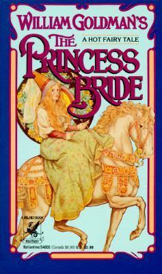 The Princess Bride 1977 Paperback