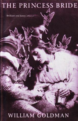 The Princess Bride 1998 25th Anniversary Paperback