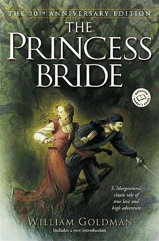 The Princess Bride 2003 30th Anniversary Edition