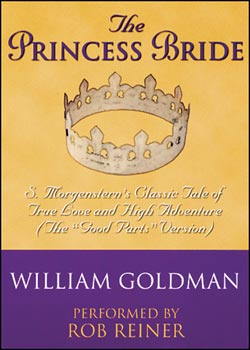 The Princess Bride 2006 Audio