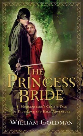 The Princess Bride 2007 Hardcover