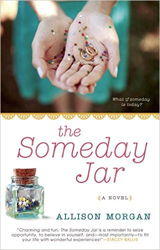 The Someday Jar