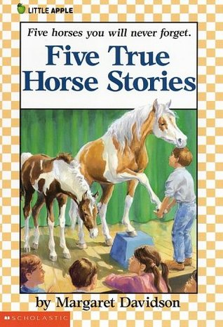 5 True Horse Stories | Review by @SheilaRCraig