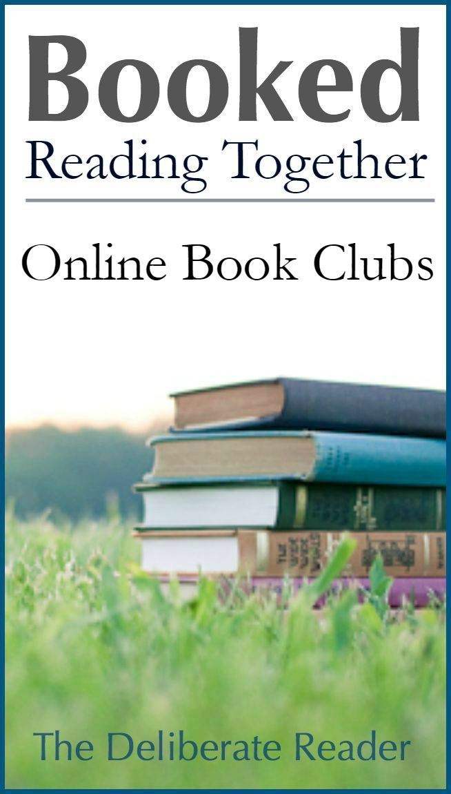 Booked Online Book Clubs