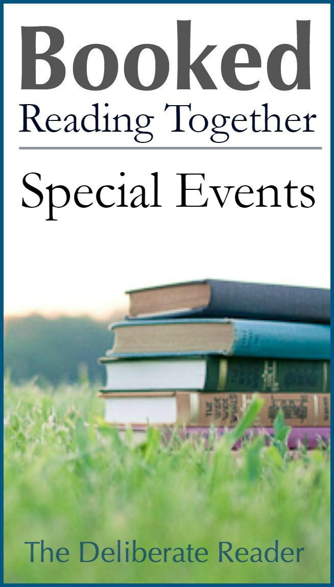 Booked Special Events