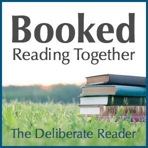 Booked | Reading Together | A Series All about Book Clubs