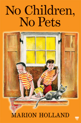 No Children No Pets