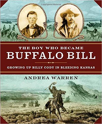 The Boy Who Became Buffalo Bill
