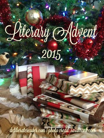 literary advent 2015