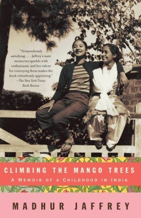 Climbing the Mango Trees