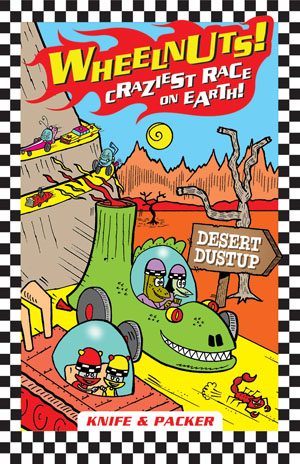 Desert Dustup