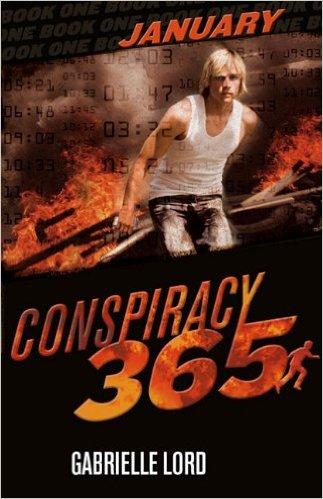 January Conspiracy 365