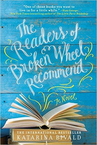 The Readers of Broken Wheel Recommend paperback