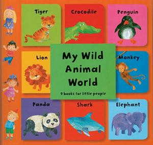 My Wild Animal World