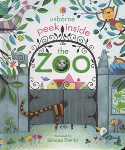 Peek Inside the Zoo