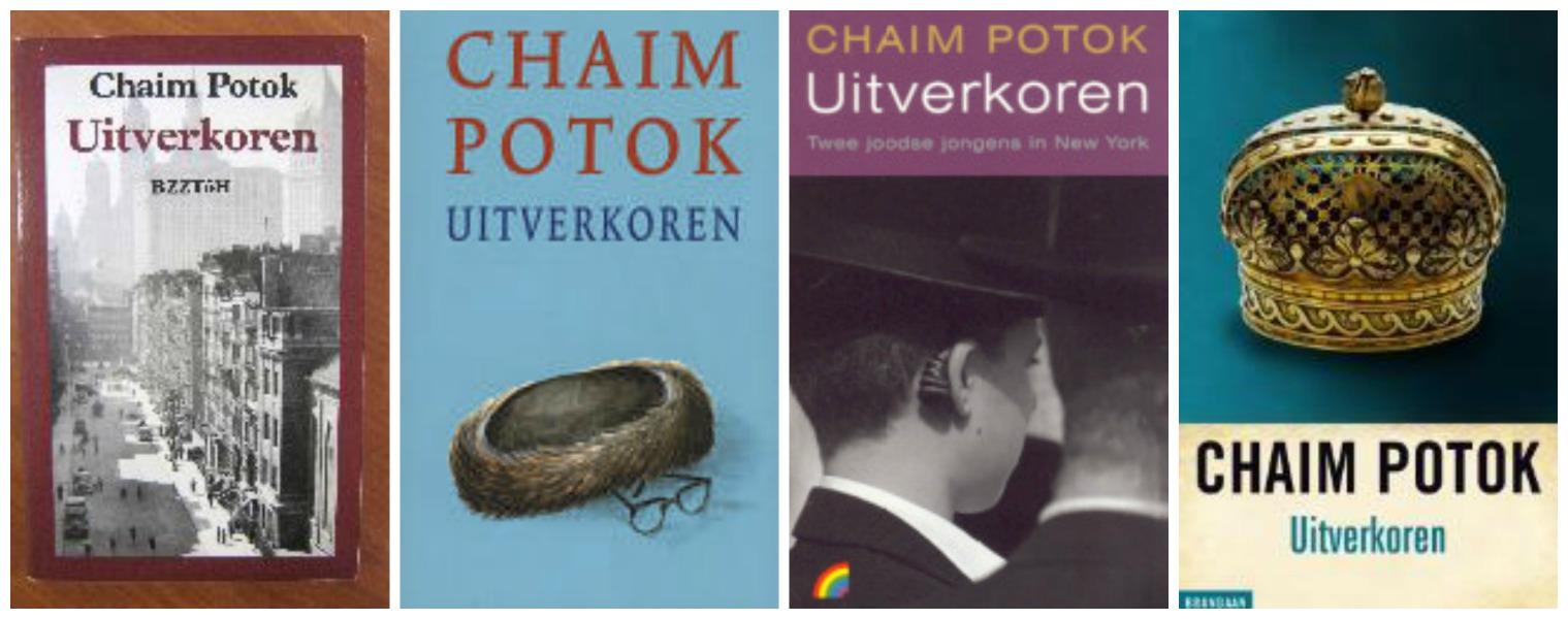 The Chosen Dutch