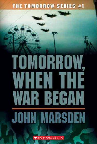 Tomorrow When the World Began