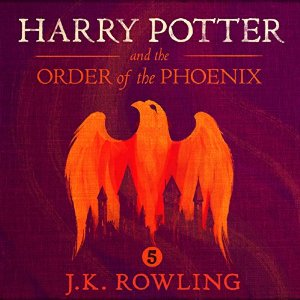 5 Harry Potter and the Order of the Phoenix