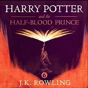 6 Harry Potter and the Half-Blood Prince