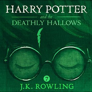 7 Harry Potter and the Deathly Hallows