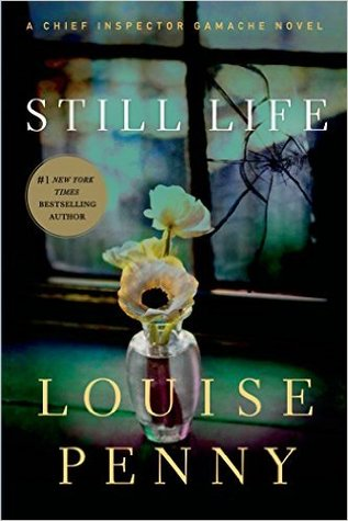 Cover of Still Life