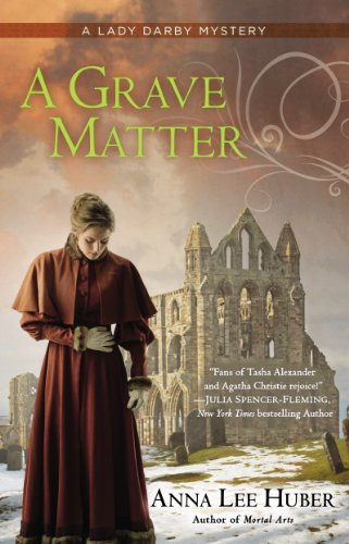 a-grave-matter