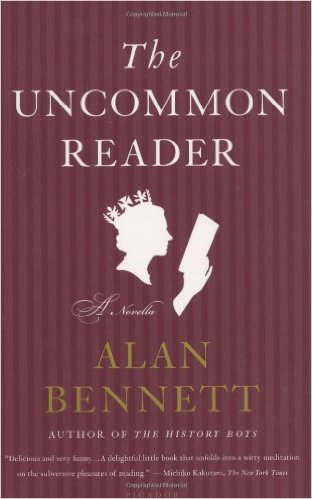 the-uncommon-reader