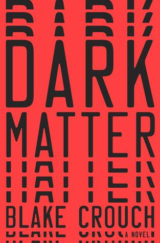 Image result for dark matter cover