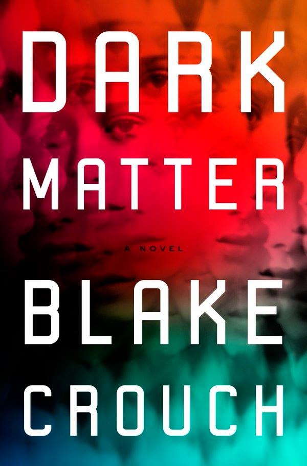Dark Matter Twitter promotional cover